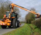 Armmaaier Kuhn Pro-Longer GII 6183/7483 e-TP